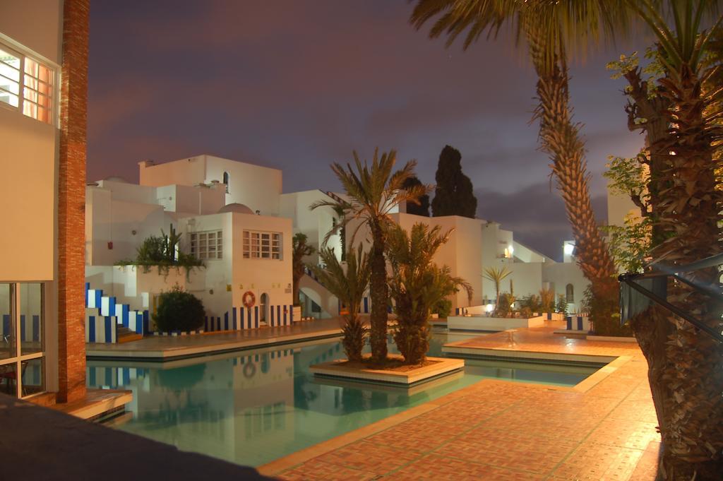 London To Agadir Flight And Hotel