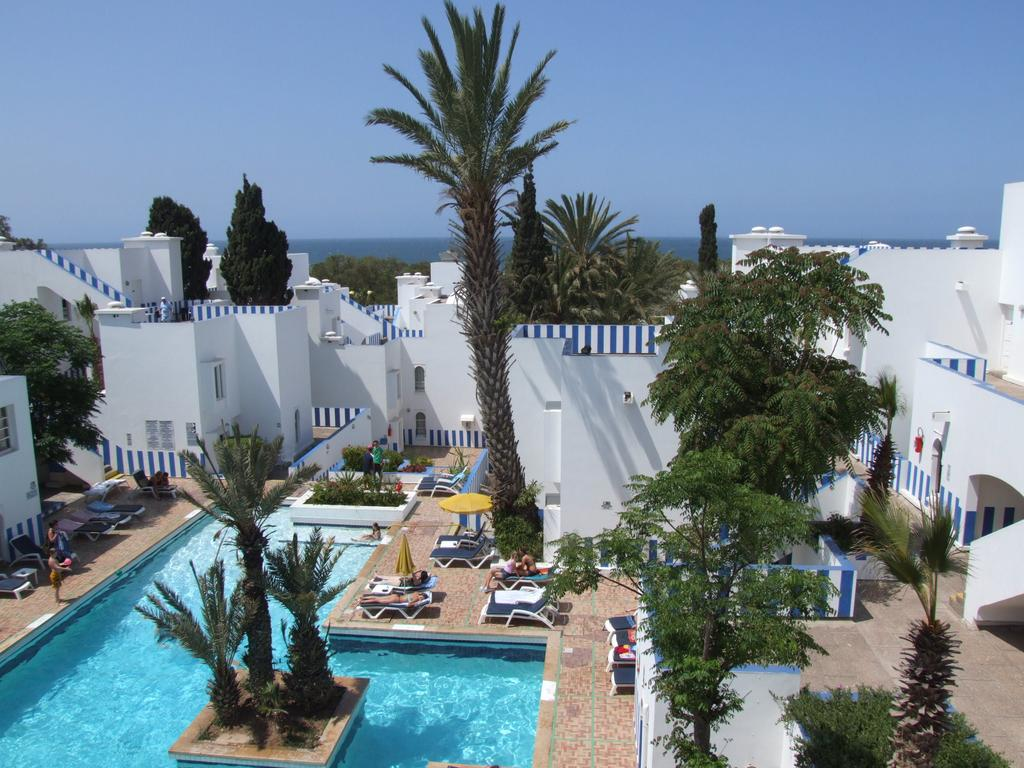 7 Night Stay In Agadir Morocco Flights From Manchester