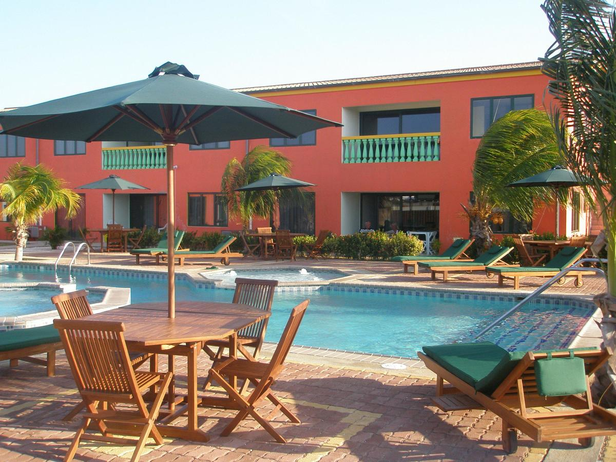 7-night stay at top-rated aparthotel in Aruba + flights ...