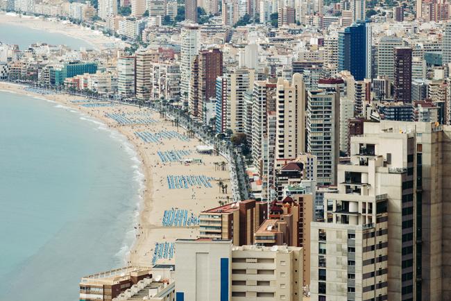 Visit Benidorm  Sun  Sea And Entertainment Included