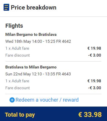 Milan-Bratislava