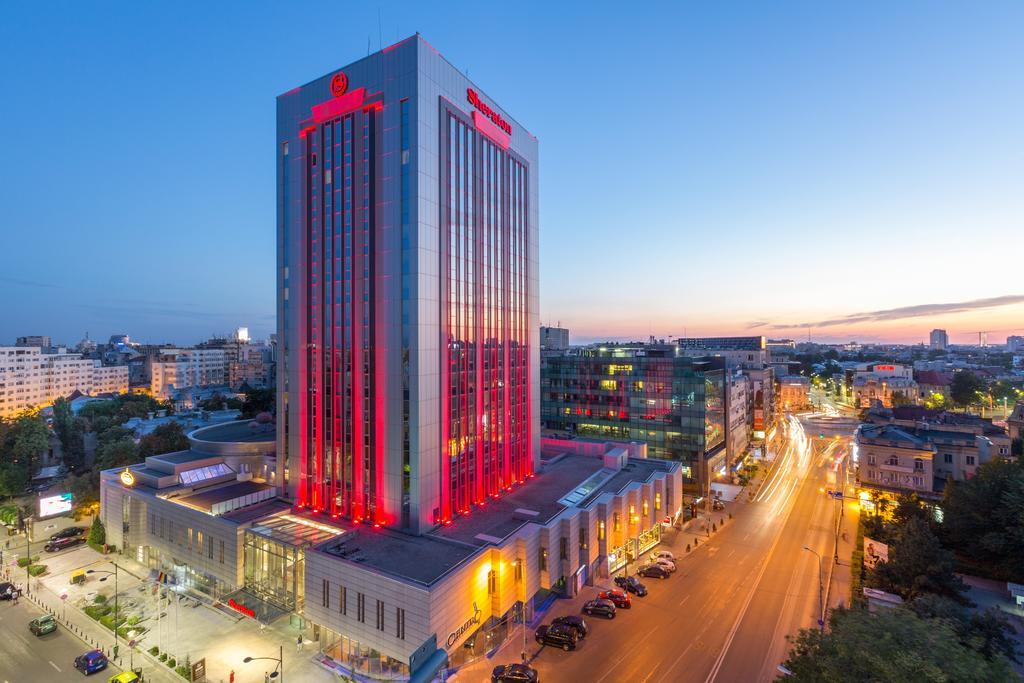 Bucharest Airport Hotel