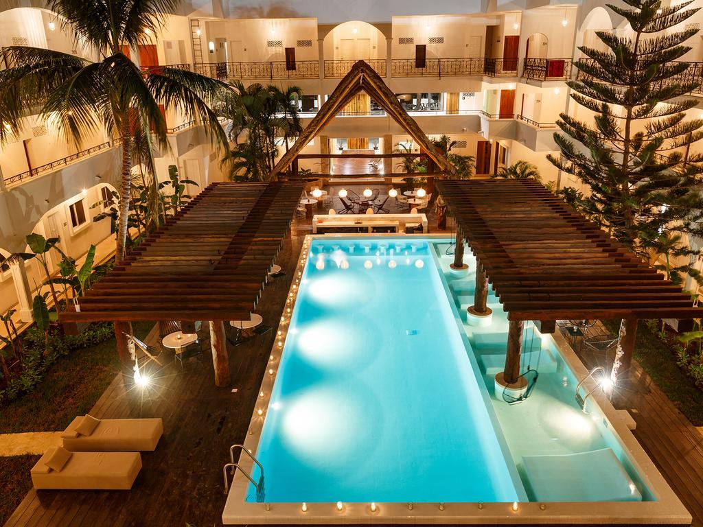 7-night B&B stay in top-rated 4* hotel in Playa del Carmen ...