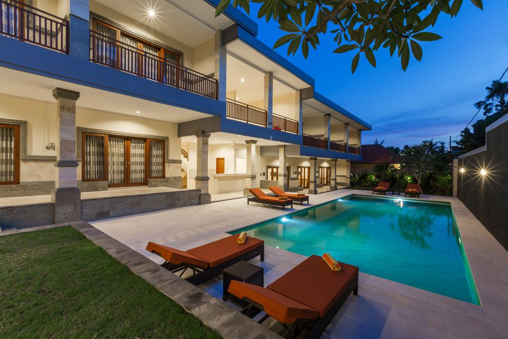 9 Night Stay In Top Rated 4 Hotel In Bali 5 Garuda Flights From London For 469