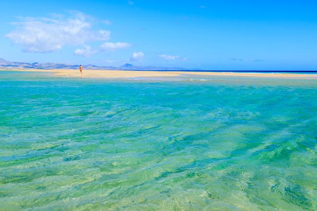SotaventoBeachFuerteventuraCanary Islands-ST