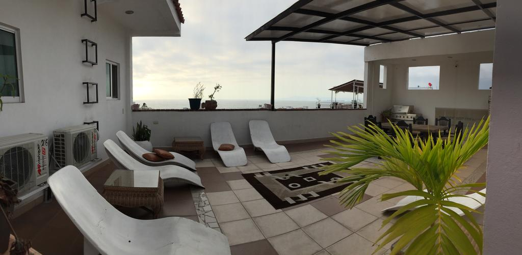 14 Night Stay At Well Rated Hotel In Puerto Vallarta Non