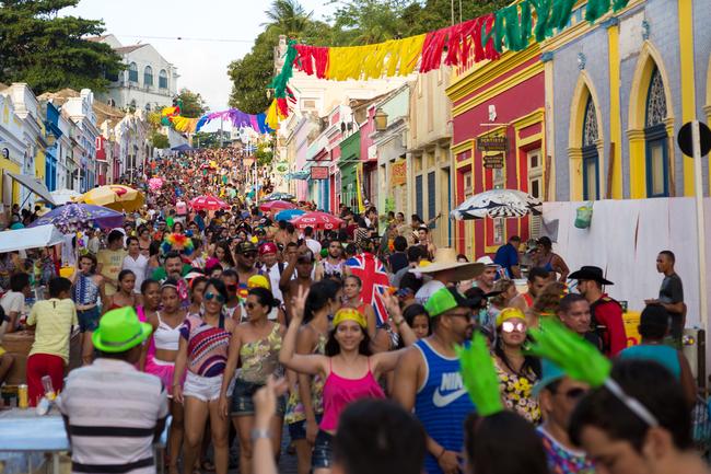 CarnivalOlindaPernambucoBrazil-ST