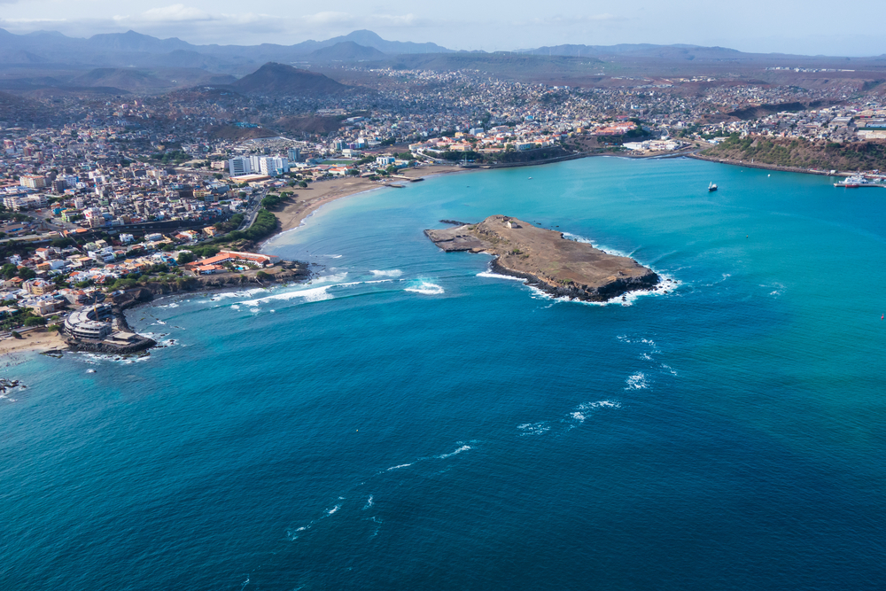 Hot Amsterdam To Praia Cape Verde For Only 136