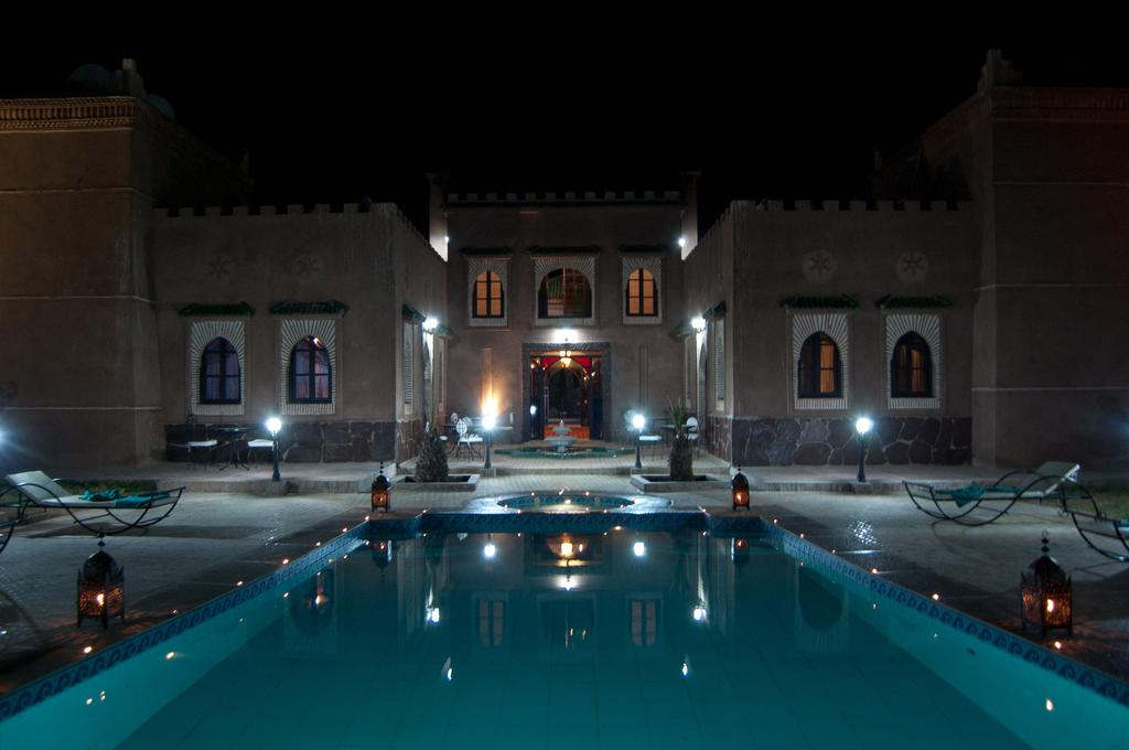 5 night b b stay in top rated hotel in marrakech flights for Salon paris marrakech