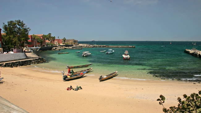 GoreeISlandSenegal-ST