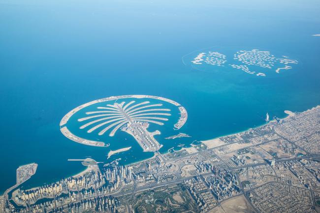DubaiIslandsUnitedArabEmirates-ST