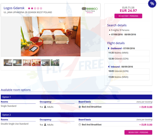 wizz air new 50 discount code on flight hotel packages. Black Bedroom Furniture Sets. Home Design Ideas