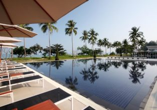 58 m² Suite at top rated 5* beach resort in Khao Lak, Thailand for only €34! (€17/ £15 per person incl. breakfast)