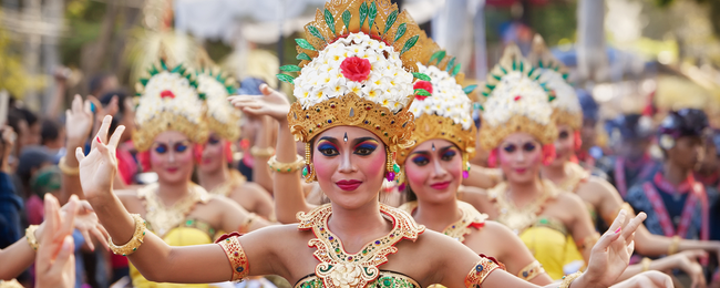 New York to South East Asia from only $465!