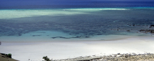 Cheap flights from Istanbul to exotic Comoros for only €338!