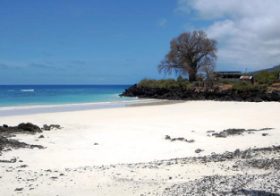 Paris to mega exotic Comoros from only €509!