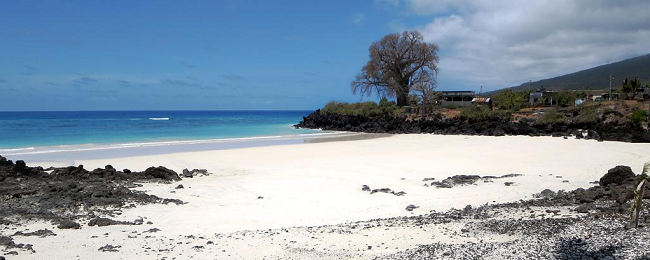Cheap flights from Germany to exotic Comoros for only €406!