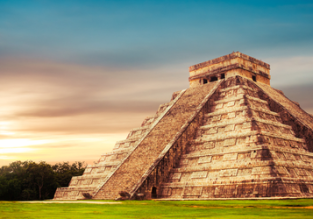 Destination Fly4free: Yucatan