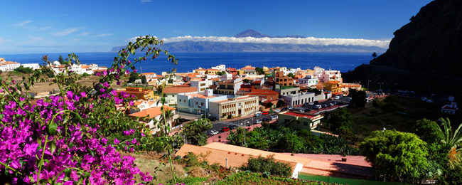 Exotic! New York to small Canary Islands: La Gomera and El Hierro for only $391!