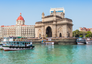 ERROR FARE: Amsterdam to India for only €201!