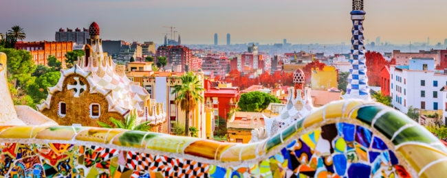Non-stop flights from Los Angeles to Barcelona for just $362!
