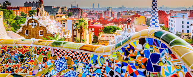 Fly from Kuwait to Barcelona, Spain for $283!