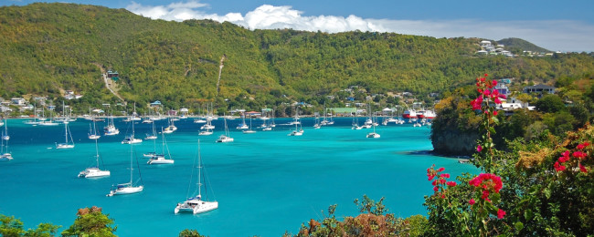 Ultimate Caribbean Hopper: 7 islands in one trip from JFK for $502!