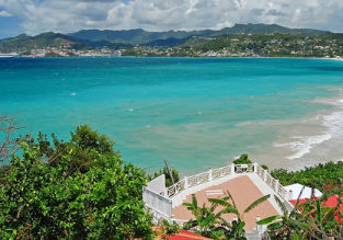 High season! Cheap non-stop flights from New York to exotic Caribbean islands from just $284!