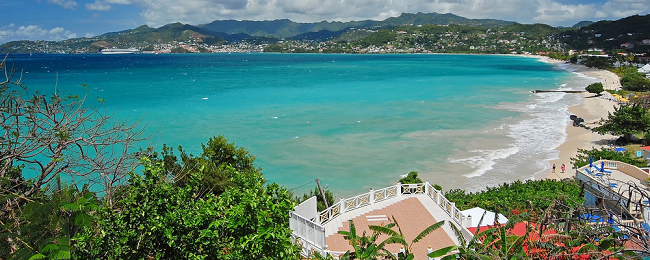 Non-stop from New York to Grenada for just $273!