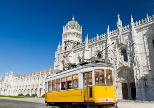 Cheap flights from New York and Chicago to Portugal from just $346!