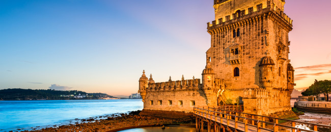 Late Summer! Cheap flights from London to Lisbon from only £17!