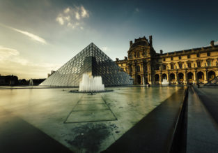 Non-stop flights from Boston to Paris for just $375!