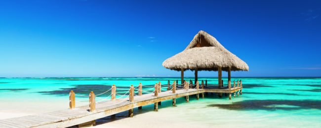 Non-stop from the UK to Dominican Republic for only £269!