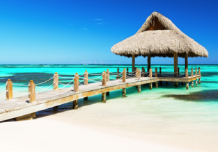 WOW!14-night in 52 m² apartment in Punta Cana + non-stop flights from London for only £367!