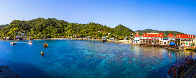 ERROR FARE: The Netherlands to Central America from only €210!
