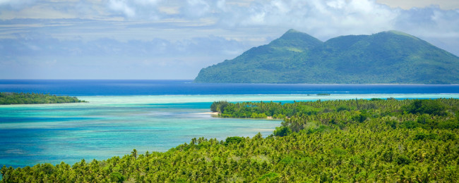 Cheap flights from East Coast Australia to exotic Vanuatu from only AU$390!