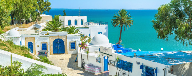 ALL-INCLUSIVE! 7-night stay at 4* beachfront resort in Tunisia + direct flights from Belgium for just €162!