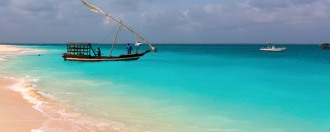 HIGH SEASON: Vienna to Havana or Zanzibar from only €397!