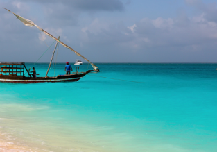 Cheap flights from Spain to Zanzibar for only €355!