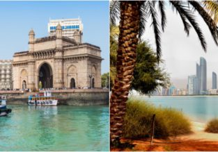 5* Qatar Airways: Atlanta to UAE or India from $630!