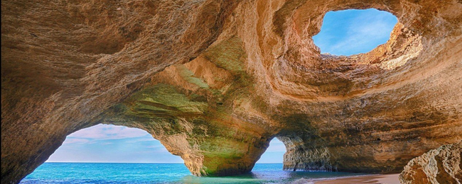 6-night stay in well-rated 4* resort in Algarve + flights from the Netherlands for €133!