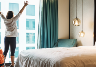 Hotels4FREE! $10 promo code for hotel spend with Travelocity!