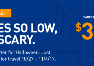 JetBlue Sale: Flights across the USA for only $30 one-way!