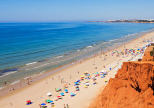 Summer! 7-night stay in well-rated apartment in Vilamoura, Algarve + flights from London for £162!