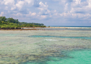 CHEAP! Full-service flights from Indian cities to the exotic Andaman Islands from only $66!