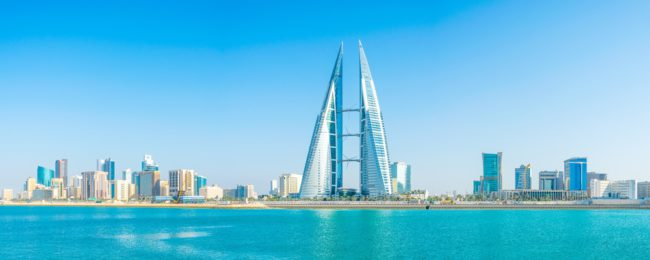 CHEAP! Multiple US cities to Bahrain from $395!