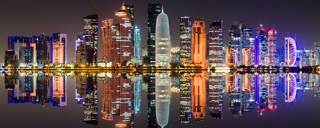 Many European cities to Kuwait or Qatar from only €148!