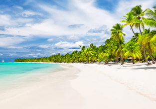 Last minute! Non-stop flights from Zurich to Dominican Republic for only €261!