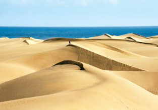 7-night stay at sea view aparthotel in Gran Canaria + flights from Dusseldorf for just €142!