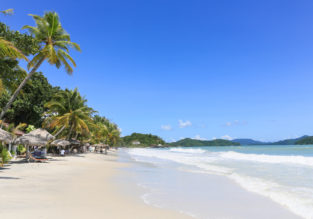 5-night stay in well-rated hotel on Langkawi + flights from Singapore for just $116!